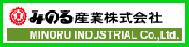 みのる産業(株)