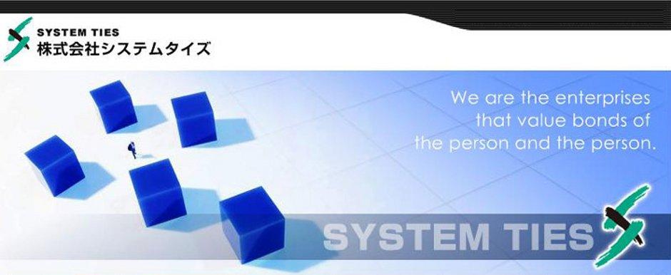 株式会社システムタイズ